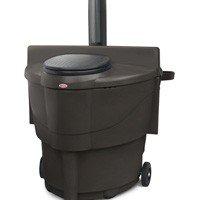 Biolan Populett 200 Composting Toilet