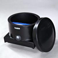 Greywater filter