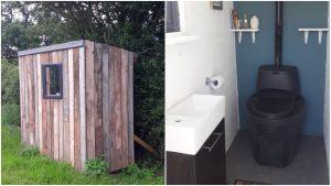 Biolan Compost Toilet
