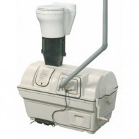 Composting Toilet Sun Mar Centrex 2000