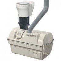 Composting Toilet Sun Mar Centrex 2000 NE