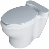 Waterless Toilet Sun Mar Dry Toilet