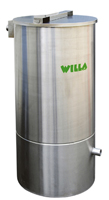 Greywater filter Willa