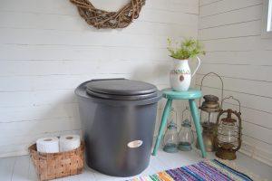 Biolan Simplett Composting Toilet