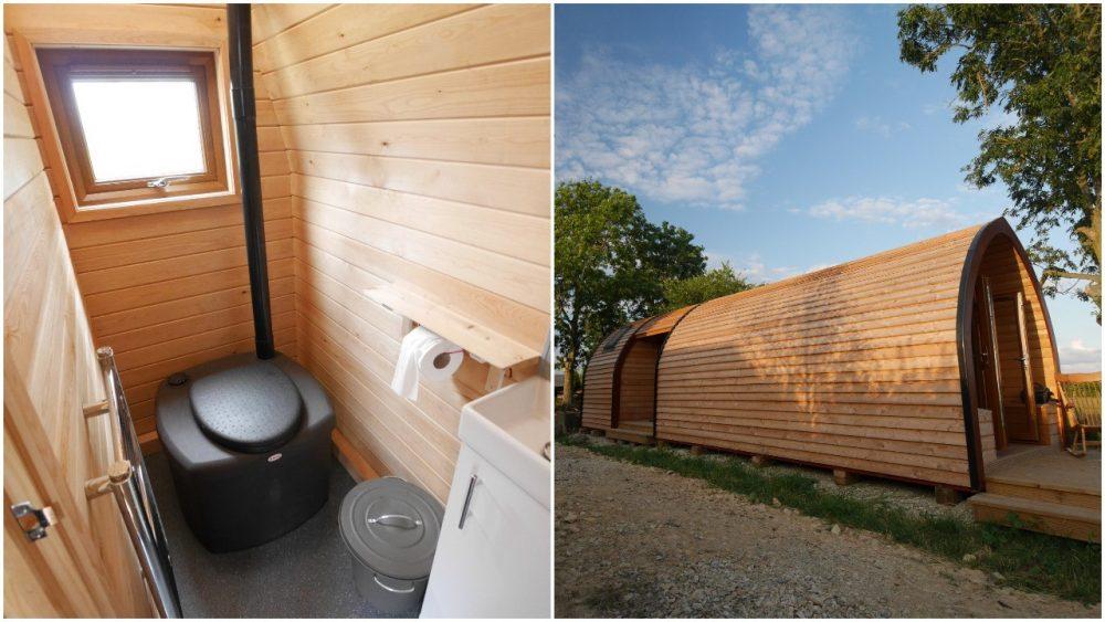 Camping Composting Toilet : Testimonials toilet revolution toilet revolution